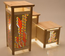 Furniture piece